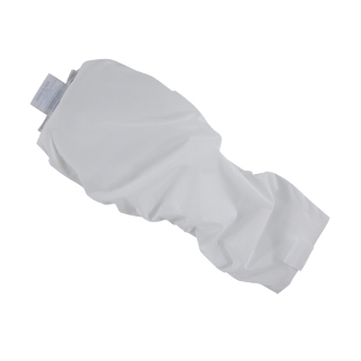 afex male incontinence system snap-in absorptive and reusable pad